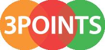 Рекламное агентство 3Points